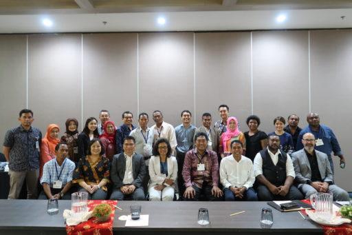 ATSEA-2 First RSC Meeting